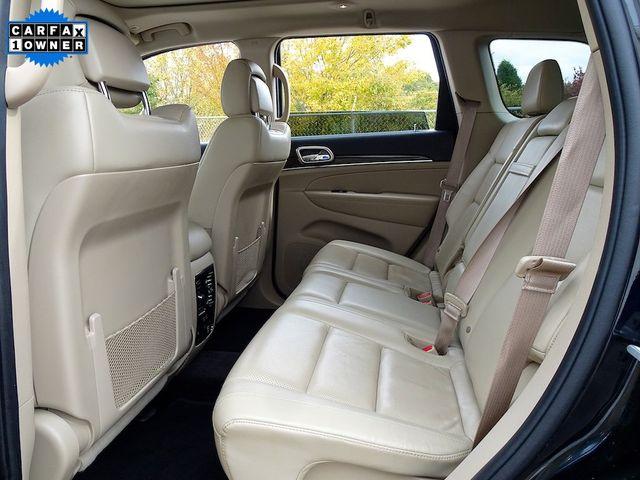 2017 Jeep Grand Cherokee Limited Madison, NC 34