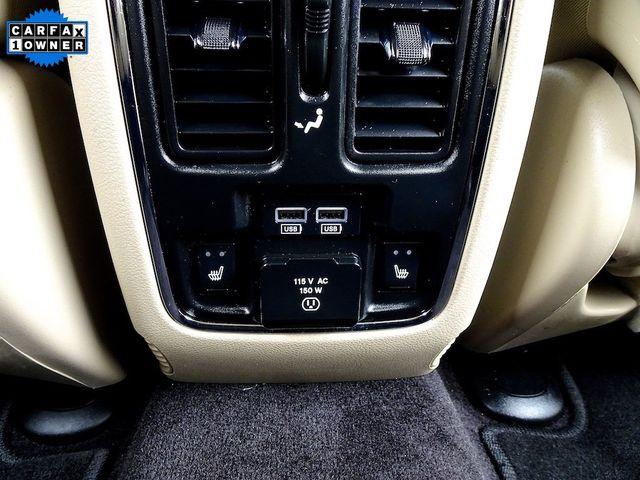 2017 Jeep Grand Cherokee Limited Madison, NC 39