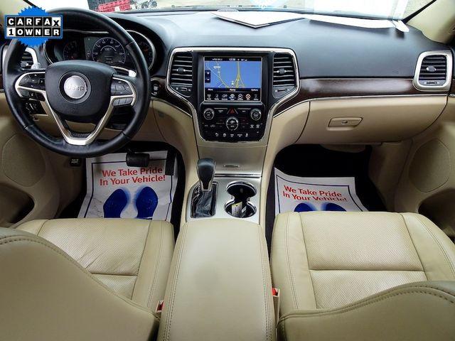 2017 Jeep Grand Cherokee Limited Madison, NC 40