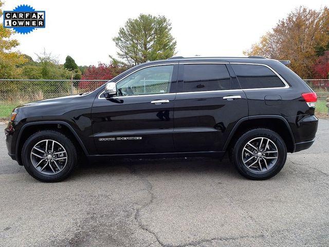 2017 Jeep Grand Cherokee Limited Madison, NC 5