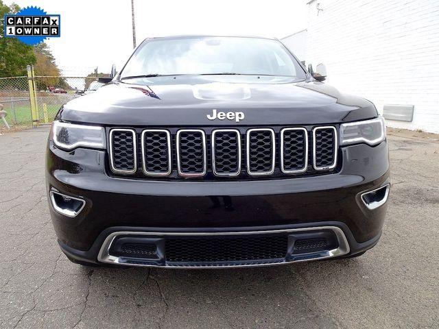 2017 Jeep Grand Cherokee Limited Madison, NC 7