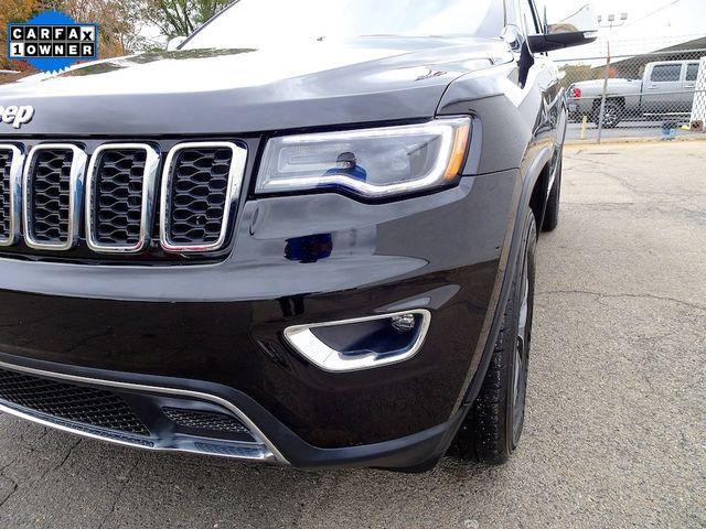 2017 Jeep Grand Cherokee Limited Madison, NC 9