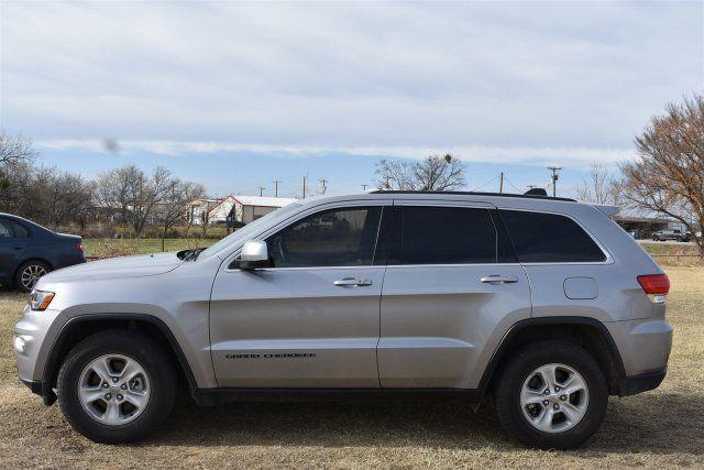 2017 Jeep Grand Cherokee Laredo in Marble Falls, TX 78654