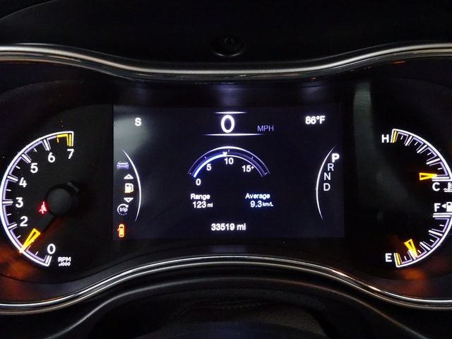2017 Jeep Grand Cherokee Altitude in McKinney, Texas 75070