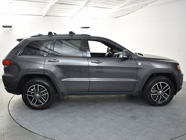 2017 Jeep Grand Cherokee Trailhawk in McKinney, Texas 75070