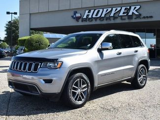 2017 Jeep Grand Cherokee Limited in McKinney, TX 75070