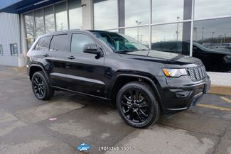 2017 Jeep Grand Cherokee Altitude in Memphis, Tennessee 38115
