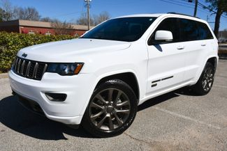 2017 Jeep Grand Cherokee Limited 75th Anniversary Edition in Memphis, Tennessee 38128