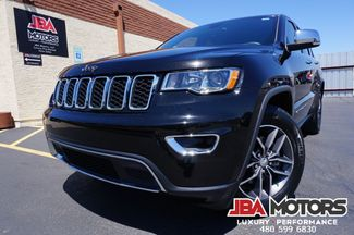 2017 Jeep Grand Cherokee Limited SUV ~ ONLY 32k LOW MILES in Mesa, AZ 85202