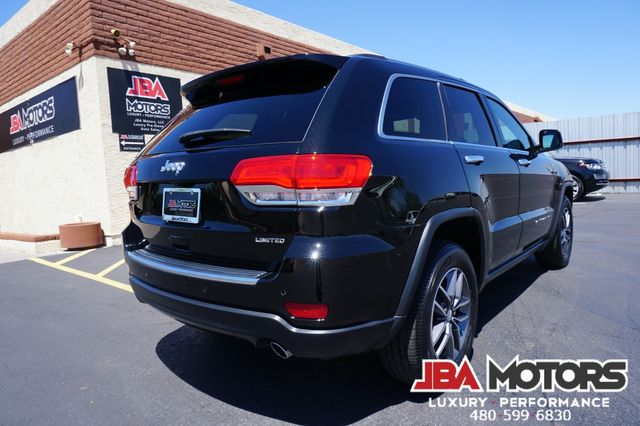 2017 Jeep Grand Cherokee Limited in Mesa, AZ 85202