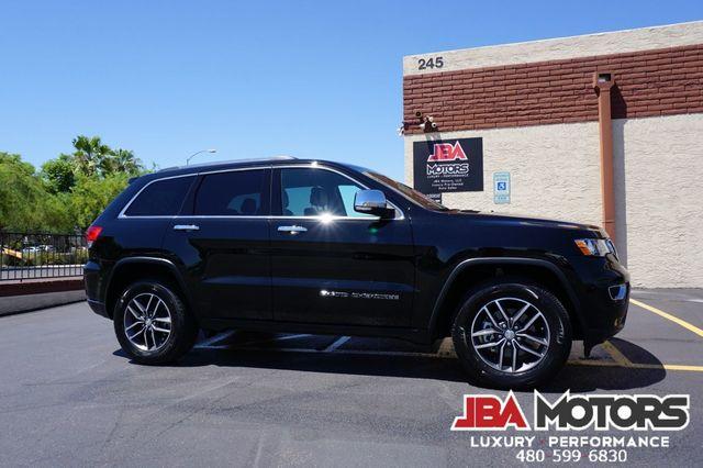 2017 Jeep Grand Cherokee Limited in Mesa, AZ 85202
