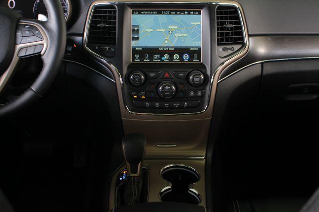 2017 Jeep Grand Cherokee Limited 4X4 - LUXURY GROUP II - NAV - PANO ROOF! Mooresville , NC 10