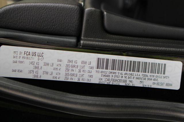 2017 Jeep Grand Cherokee Limited 4X4 - LUXURY GROUP II - NAV - PANO ROOF! Mooresville , NC 56