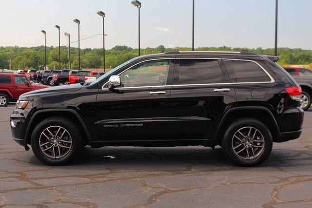 2017 Jeep Grand Cherokee Limited 4X4 - LUXURY GROUP II - NAV - PANO ROOF! Mooresville , NC 14