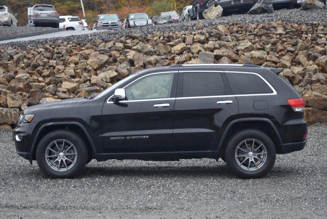 2017 Jeep Grand Cherokee Limited Naugatuck, Connecticut 1