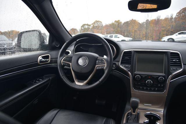 2017 Jeep Grand Cherokee Limited Naugatuck, Connecticut 16
