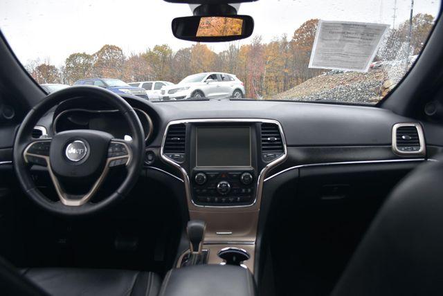 2017 Jeep Grand Cherokee Limited Naugatuck, Connecticut 17