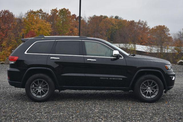 2017 Jeep Grand Cherokee Limited Naugatuck, Connecticut 5
