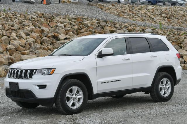 2017 Jeep Grand Cherokee Laredo Naugatuck, Connecticut