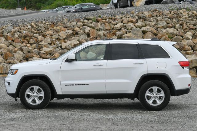 2017 Jeep Grand Cherokee Laredo Naugatuck, Connecticut 1