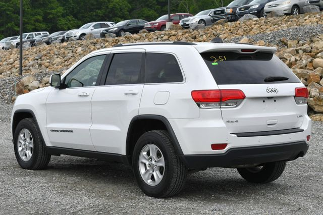 2017 Jeep Grand Cherokee Laredo Naugatuck, Connecticut 2