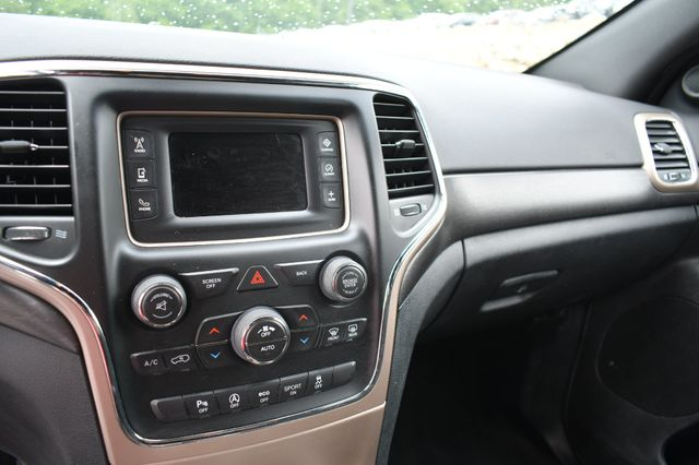 2017 Jeep Grand Cherokee Laredo Naugatuck, Connecticut 21