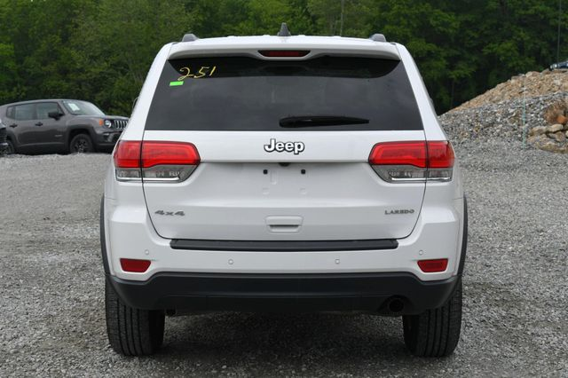 2017 Jeep Grand Cherokee Laredo Naugatuck, Connecticut 3
