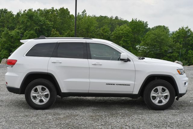 2017 Jeep Grand Cherokee Laredo Naugatuck, Connecticut 5