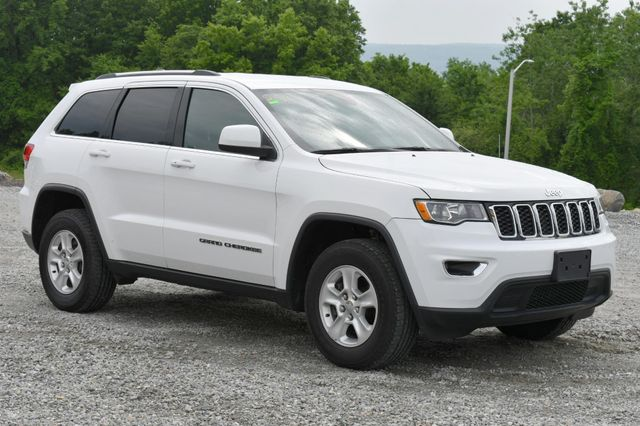 2017 Jeep Grand Cherokee Laredo Naugatuck, Connecticut 6