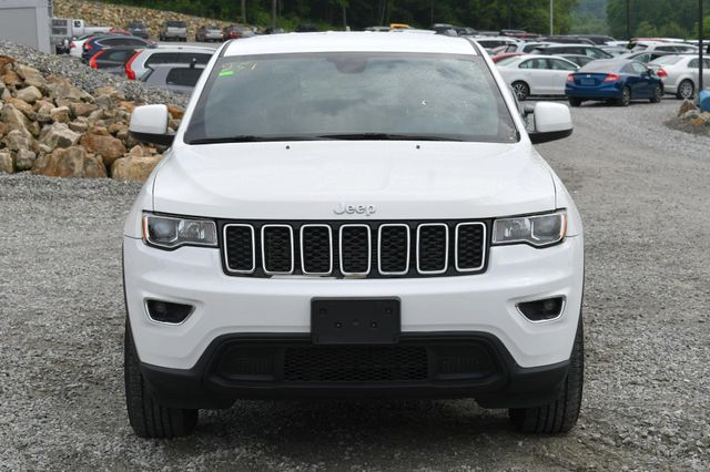 2017 Jeep Grand Cherokee Laredo Naugatuck, Connecticut 7