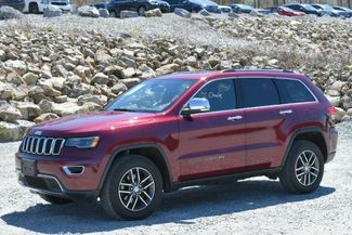 2017 Jeep Grand Cherokee Limited 4WD Naugatuck, Connecticut 2