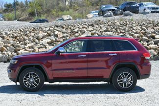 2017 Jeep Grand Cherokee Limited 4WD Naugatuck, Connecticut 3