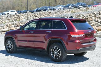 2017 Jeep Grand Cherokee Limited 4WD Naugatuck, Connecticut 4