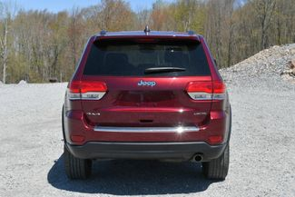 2017 Jeep Grand Cherokee Limited 4WD Naugatuck, Connecticut 5