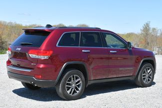 2017 Jeep Grand Cherokee Limited 4WD Naugatuck, Connecticut 6