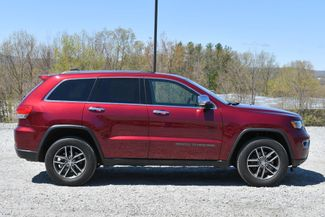 2017 Jeep Grand Cherokee Limited 4WD Naugatuck, Connecticut 7