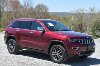 2017 Jeep Grand Cherokee Limited 4WD Naugatuck, Connecticut 8