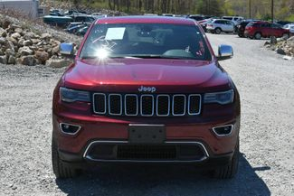 2017 Jeep Grand Cherokee Limited 4WD Naugatuck, Connecticut 9
