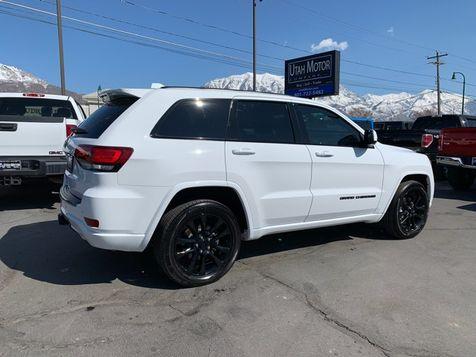 2017 Jeep Grand Cherokee Altitude | Orem, Utah | Utah Motor Company in Orem, Utah