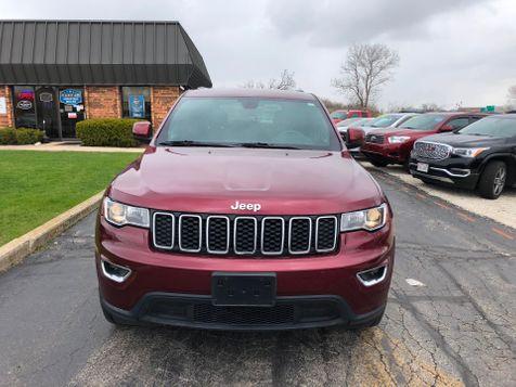 2017 Jeep Grand Cherokee Laredo in Pewaukee, WI