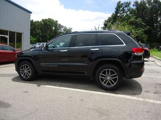2017 Jeep Grand Cherokee Limited LUXURY GROUP. NAVI. PANORAMIC SEFFNER, Florida 13