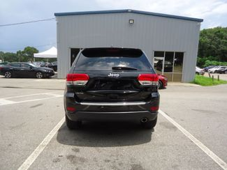 2017 Jeep Grand Cherokee Limited LUXURY GROUP. NAVI. PANORAMIC SEFFNER, Florida 15