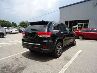 2017 Jeep Grand Cherokee Limited LUXURY GROUP. NAVI. PANORAMIC SEFFNER, Florida 17