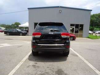 2017 Jeep Grand Cherokee Limited LUXURY GROUP. NAVI. PANORAMIC SEFFNER, Florida 18