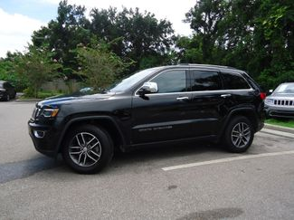 2017 Jeep Grand Cherokee Limited LUXURY GROUP. NAVI. PANORAMIC SEFFNER, Florida 6