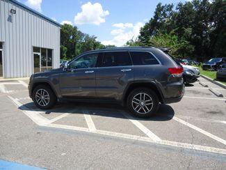 2017 Jeep Grand Cherokee Limited LUXURY GRP. PANORAMIC. NAVIGATION SEFFNER, Florida 11