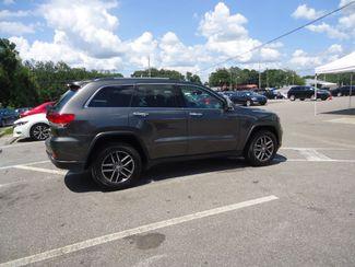 2017 Jeep Grand Cherokee Limited LUXURY GRP. PANORAMIC. NAVIGATION SEFFNER, Florida 13