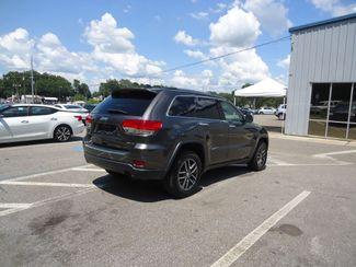 2017 Jeep Grand Cherokee Limited LUXURY GRP. PANORAMIC. NAVIGATION SEFFNER, Florida 15