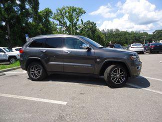 2017 Jeep Grand Cherokee Limited LUXURY GRP. PANORAMIC. NAVIGATION SEFFNER, Florida 8