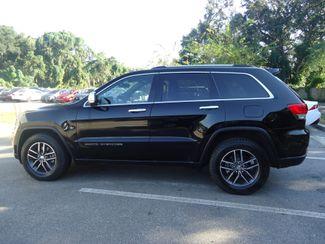 2017 Jeep Grand Cherokee Limited LUXURY. PANORAMIC. NAVIGATION SEFFNER, Florida 11